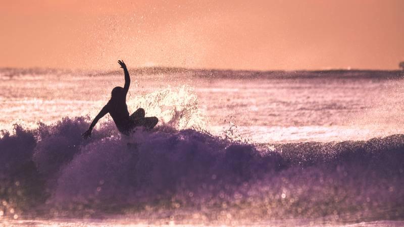 Cape Town Surfing - Kommetjie Coastal Properties